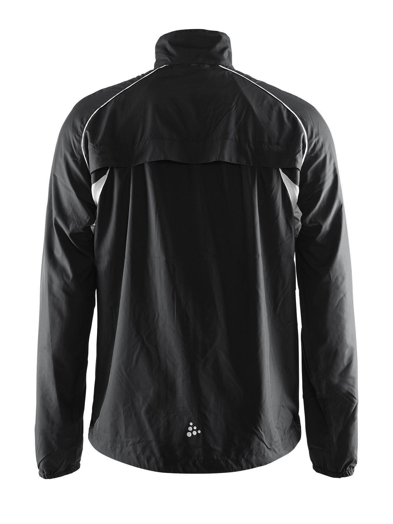 Женская куртка Craft Track and Field черная (1901249-2999) фото