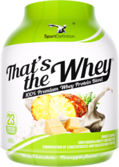SD That's The Whey (2270 гр.)
