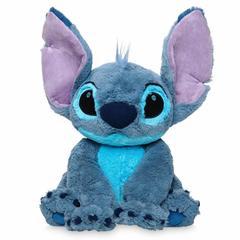 Игрушка Стич (Stitch) из мультфильма Лило и Стич 2018 г. - Lilo & Stitch, Disney