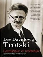 Kitab Gündəliklər və məktublar | Lev Davidoviç Trotski