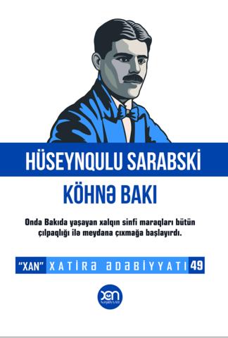 Köhnə Bakı