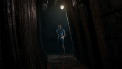 PS4 The Dark Pictures: Man of Medan (русская версия)