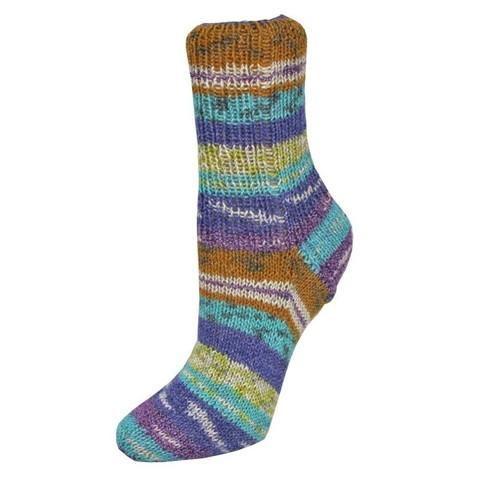Rellana Flotte Socke Baumwolle 1003