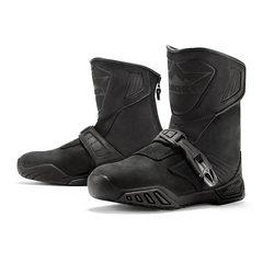 Raiden Treadwell / Черный