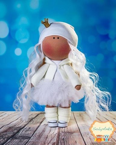 Кукла Мия. Коллекция La Petite.