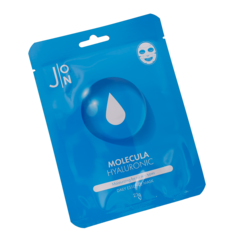 Тканевая маска J:ON Hyaluronic Daily Essence Mask, 23 мл