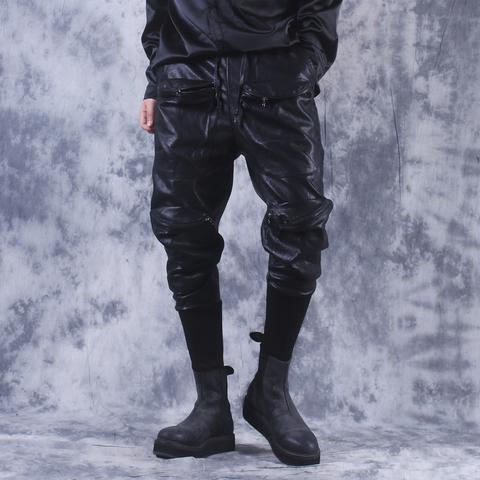 Pants «WAEND»
