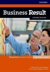 BUSINESS RESULT ELEM  2E CL CD