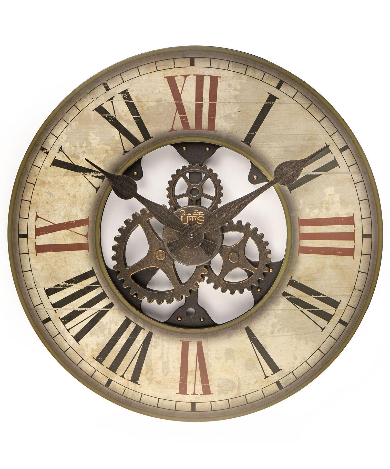 Часы настенные Часы настенные Tomas Stern 9015 chasy-nastennye-tomas-stern-9015-germaniya.jpg
