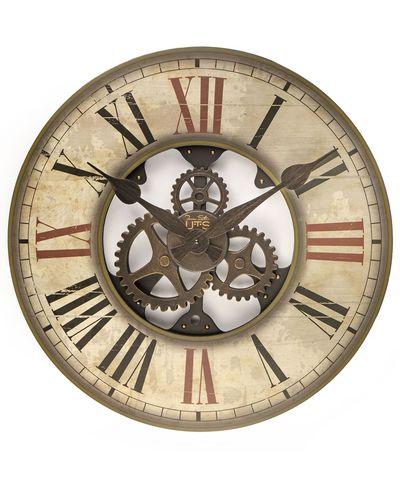 Часы настенные Tomas Stern 9015