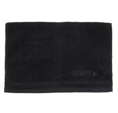 Полотенце для тренировок от Крафт  из 100% хлопка