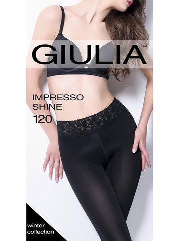 Колготки Impresso Shine 120 Giulia