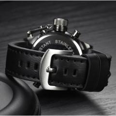 Часы AMST черные