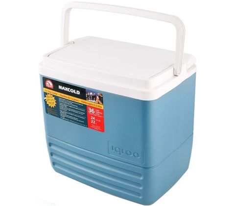 Купить Термоконтейнер Igloo MaxCold 36 напрямую от производителя недорого.