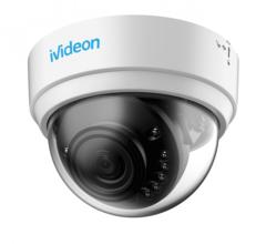 Камера видеонаблюдения Ivideon Dome