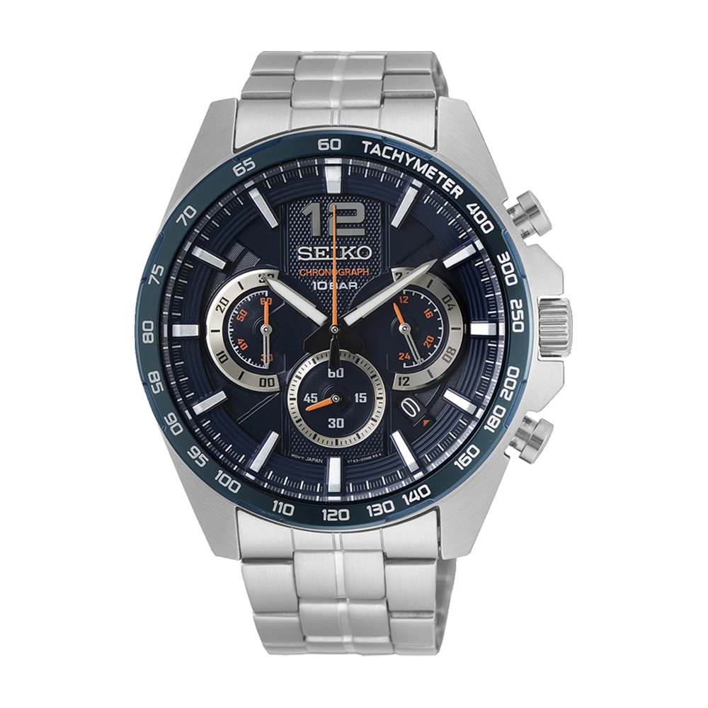 Наручные часы Seiko Conceptual Series Dress SSB345P1 фото