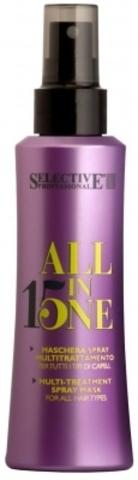 Selective Professional All in One - Многофункциональная маска-спрей 15 в 1