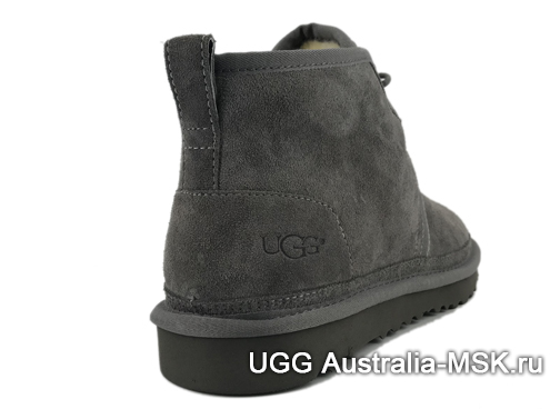 UGG Men's Neumel Grey