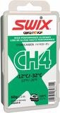 Парафин лыжный низкофтористый Swix LF04X-6 Green -12С/-32С 60гр