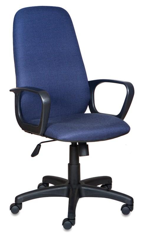 Кресло для персонала БЮРОКРАТ CH-808AXSN