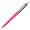Шариковая ручка Parker Jotter Tactical K174 Pink BP Mblue (1904840) шариковая ручка parker jotter цвет красный 1005109