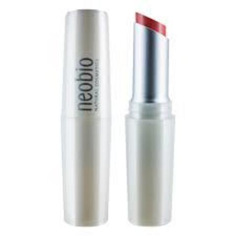 Губная помада 01 элегантный красный (Neobio)
