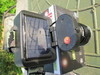 Новинка! Мощный фонарь BL-857 T6 на аккумуляторах с возможностью заряжаться от солнечной батареи!