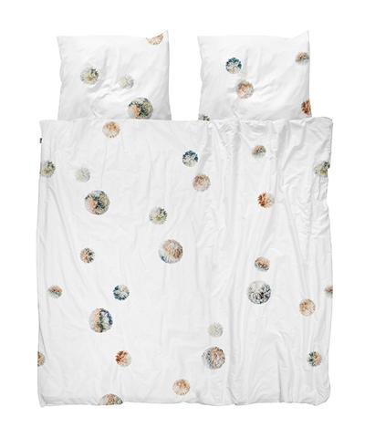 Комплект постельного белья Помпон 200x220см, Snurk