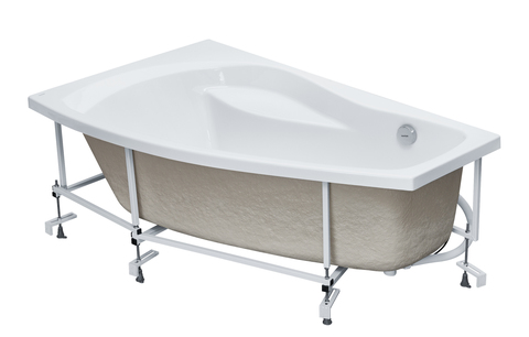 Монтажный комплект к акриловой ванне Майорка XL 160х95 L и R 1WH112429