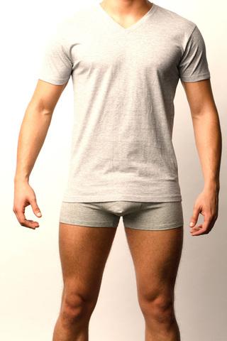 Мужская футболка 8005 Salvador Dali