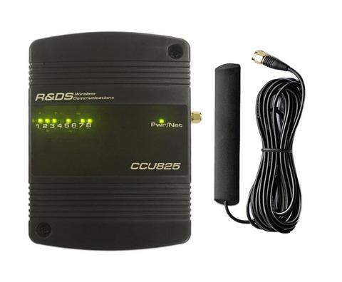 GSM контроллер CCU825-HOME/WL-E011/AE-PC