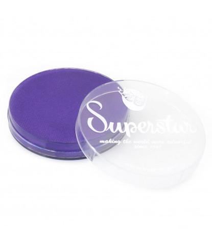 138 Аквагрим Superstar 45 гр перламутровый фиолетовый