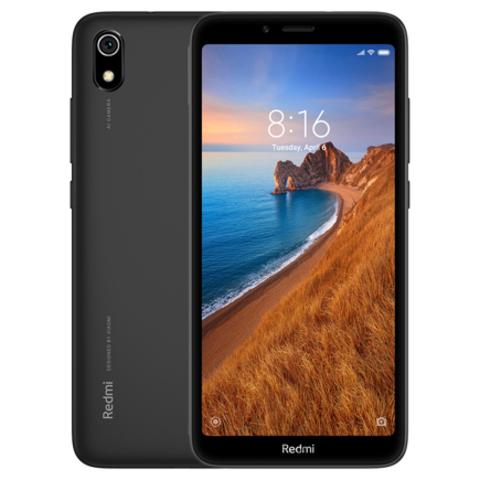 Смартфон Xiaomi Redmi 7A 2/16 GB Черный / Black