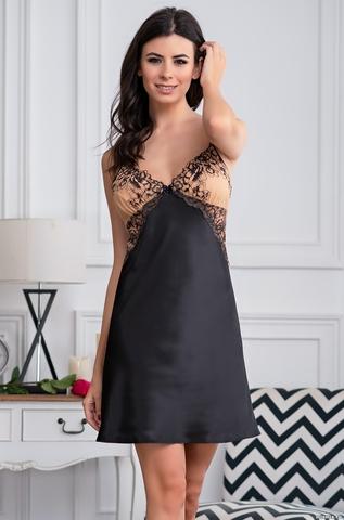 Шелковая сорочка Mia-Amore Amanda 3631 (70% шелк)