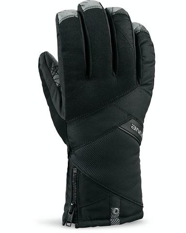 Перчатки горнолыжные Dakine Bronco Glove Black