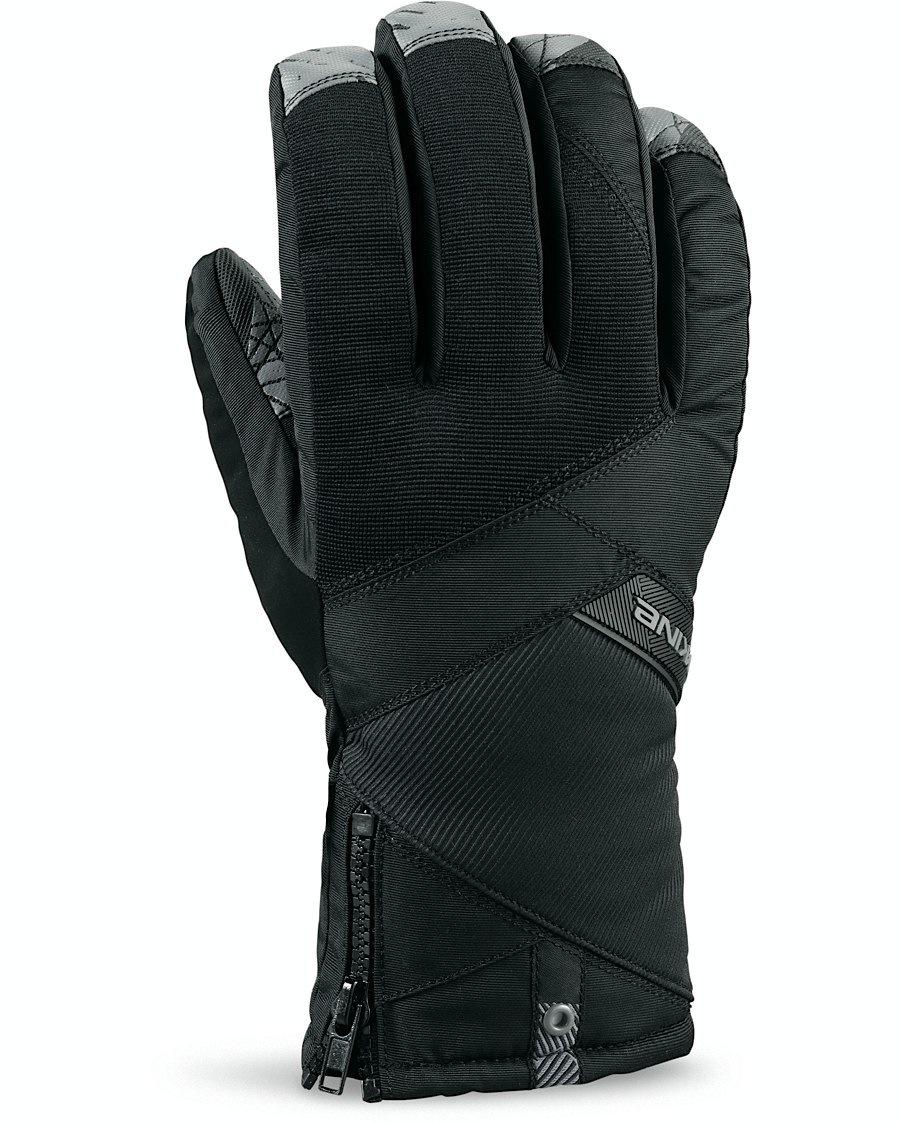 Перчатки Перчатки горнолыжные Dakine Bronco Glove Black u5xdcvof1m6a.jpg