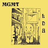 MGMT / Little Dark Age (CD)