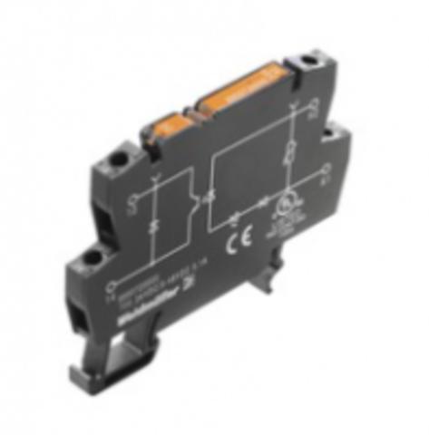 TOS 230VAC/48VDC 0,1A_8950850000