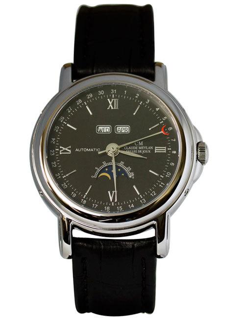Часы мужские Claude Meylan 1221N Les Automatiques