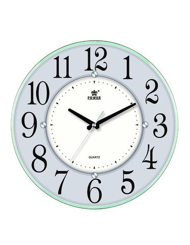 Часы настенные Power PW8108FKS