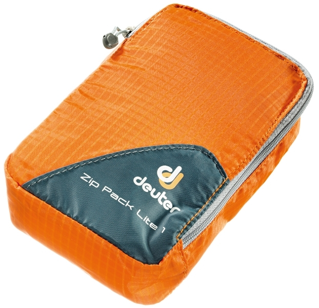 Чехлы для одежды и обуви Сумочка на молнии Deuter Zip Pack Lite 1 900x600-6889--zip-pack-lite-1l-orange.jpg