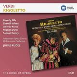 Julius Rudel / Verdi: Rigoletto (2CD)