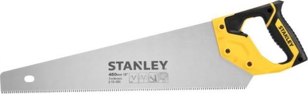 Ножовка по дереву   450мм Jet-Cut Stanley 2-15-283