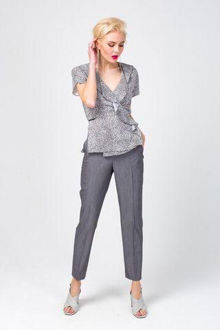 Блуза Г670а-529