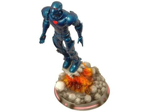 Marvel Select Stealth Iron Man