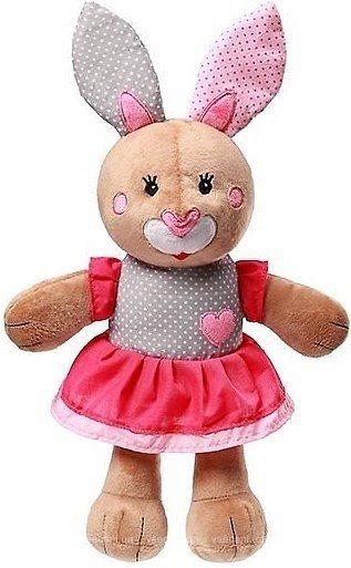Мягкая игрушка - обнимашка BabyOno Bunny Julia
