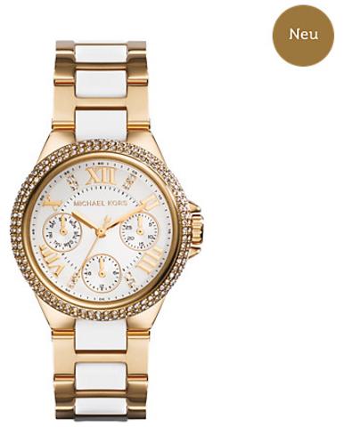 Купить Наручные часы Michael Kors Camille MK5945 по доступной цене