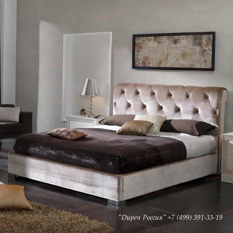 Кровать Dupen (Дюпен) 888 MIRIAM