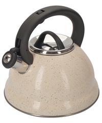 Чайник 2,8л со свистком 93-TEA-34
