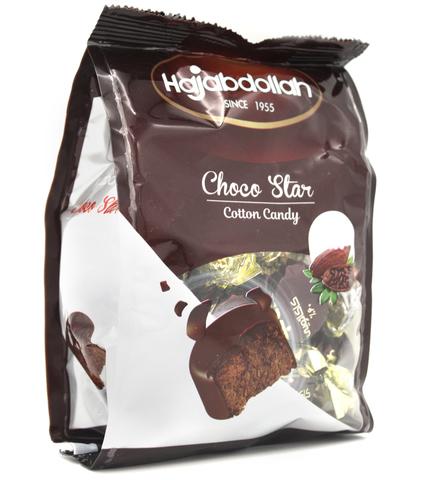 Пишмание со вкусом горького шоколада в шоколадной глазури Choco Star, Hajabdollah, 180 г